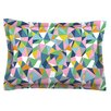 KESS InHouse Abstraction by Project M Pillow Sham