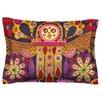 KESS InHouse Indian Jewelry by Jane Smith Pillow Sham