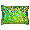 KESS InHouse Holiday Cheer by Ebi Emporium Featherweight Pillow Sham