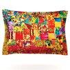 KESS InHouse Painting the Soul by Ebi Emporium Featherweight Pillow Sham