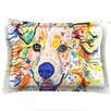 KESS InHouse Jess by Rebecca Fischer Pillow Sham