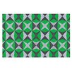 KESS InHouse Abstract Doormat