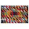 KESS InHouse Texturize Doormat