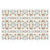 KESS InHouse Italian Kitchen Doormat