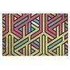 KESS InHouse Deco Doormat