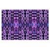 KESS InHouse Medeaquilt Doormat