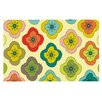 KESS InHouse Forest Bloom Doormat