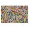 KESS InHouse More Sprinkles Doormat