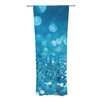KESS InHouse Swimming Curtain Panels (Set of 2)