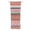 KESS InHouse Chenoa Curtain Panels (Set of 2)
