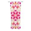 KESS InHouse Batik Mandala Curtain Panels (Set of 2)
