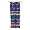 KESS InHouse Aiyana Curtain Panels (Set of 2)