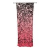 KESS InHouse So This Is Love Curtain Panels (Set of 2)