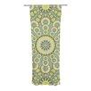 KESS InHouse Equinox Curtain Panels (Set of 2)