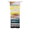 KESS InHouse Turaluraluraluuu Curtain Panels (Set of 2)