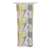 KESS InHouse Linford Curtain Panels (Set of 2)