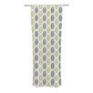KESS InHouse Seaport Curtain Panels (Set of 2)