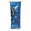 KESS InHouse Release Curtain Panels (Set of 2)