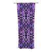 KESS InHouse Medeaquilt Curtain Panels (Set of 2)