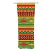 KESS InHouse Egyptian Curtain Panels (Set of 2)