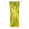 KESS InHouse Tropical Delight Curtain Panels (Set of 2)