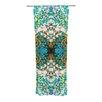 KESS InHouse Summer Breeze Curtain Panels (Set of 2)