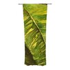 KESS InHouse Tropical Garden Curtain Panels (Set of 2)