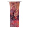 KESS InHouse Indian City Curtain Panels (Set of 2)