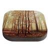 KESS InHouse Autumn Again by Iris Lehnhardt Coaster (Set of 4)