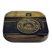 KESS InHouse Discarded Treasure by Robin Dickinson Coaster (Set of 4)