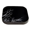 KESS InHouse Winter by Skye Zambrana Coaster (Set of 4)