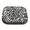 KESS InHouse Pebbles by Emine Ortega Coaster (Set of 4)