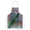 KESS InHouse Fleur by Alison Coxon Artistic Apron