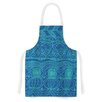 KESS InHouse Beach Blanket Confusion by Catherine Holcombe Artistic Apron