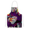 KESS InHouse Color Husky by Danny Ivan Artistic Apron