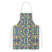 KESS InHouse Energy Abstract by Empire Ruhl Artistic Apron
