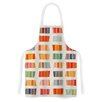 KESS InHouse Beach Towels by Daisy Beatrice Artistic Apron