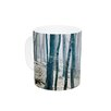 KESS InHouse Blues by Iris Lehnhardt 11 oz. Ceramic Coffee Mug