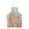 KESS InHouse Joy by Iris Lehnhardt Splatter Paint Artistic Apron