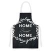 KESS InHouse Home Sweet Home by KESS Original Artistic Apron