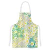KESS InHouse Myatts Meadow by Kathryn Pledger Artistic Apron