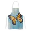 KESS InHouse Summer Flutter by Padgett Mason Artistic Apron
