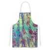 KESS InHouse Splash by Rosie Artistic Apron