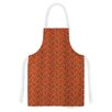 KESS InHouse Deco Arrows by Holly Helgeson Artistic Apron