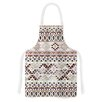 KESS InHouse Tribal Native in Pastel by Nika Martinez Artistic Apron