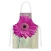 KESS InHouse Pretty Daisy by Nastasia Cook Flower Artistic Apron