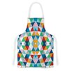KESS InHouse Geometric by Project M Artistic Apron