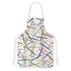 KESS InHouse Sprinkles by Project M Artistic Apron