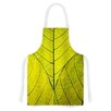 KESS InHouse Every Leaf a Flower by Robin Dickinson Artistic Apron