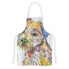 KESS InHouse Rory by Rebecca Fischer Artistic Apron